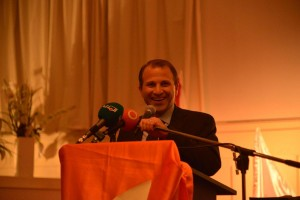 Minister Bassil VIC 2012 (1)