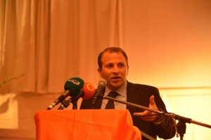 Minister Bassil VIC 2012 (2)