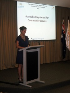 UALM Australia Day Award Ceremony 2011 (23)